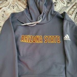 Adidas Arizona State Hoodie